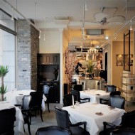 restaurant Artisan 2